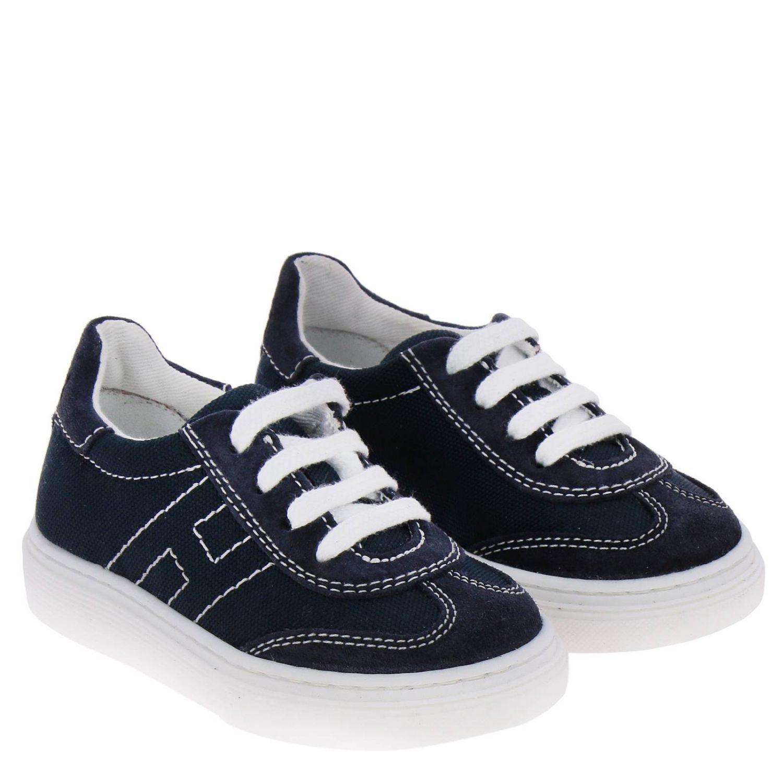 Обувь Hogan Baby: Обувь Детское Hogan Baby синий 2