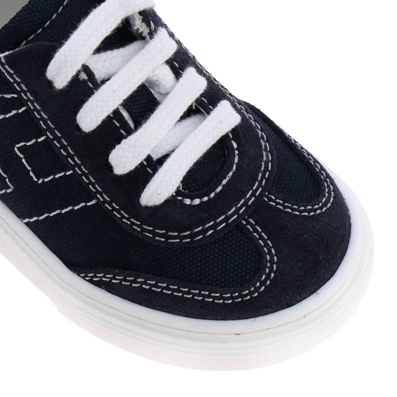 Обувь Hogan Baby: Обувь Детское Hogan Baby синий 3