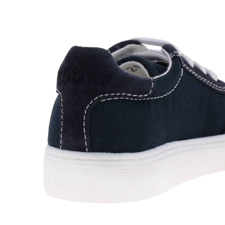 Обувь Hogan Baby: Обувь Детское Hogan Baby синий 4