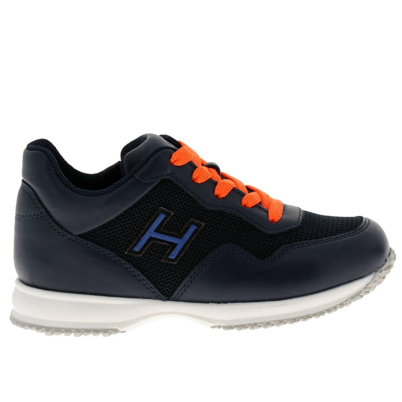 鞋履 儿童 Hogan Baby 蓝色 1
