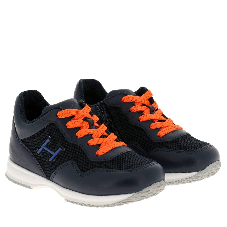 鞋履 儿童 Hogan Baby 蓝色 2
