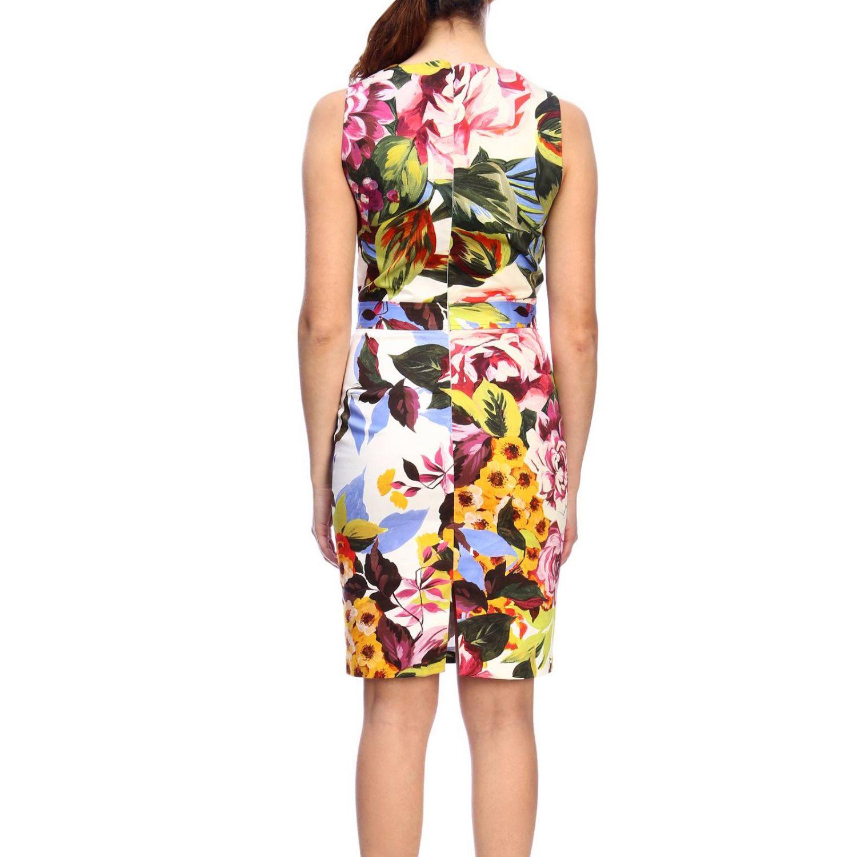Robes femme Blugirl multicolore 3