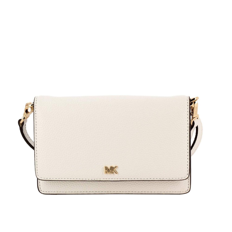 MICHAEL MICHAEL KORS | Mini Bag Shoulder Bag Women Michael Michael Kors | Goxip