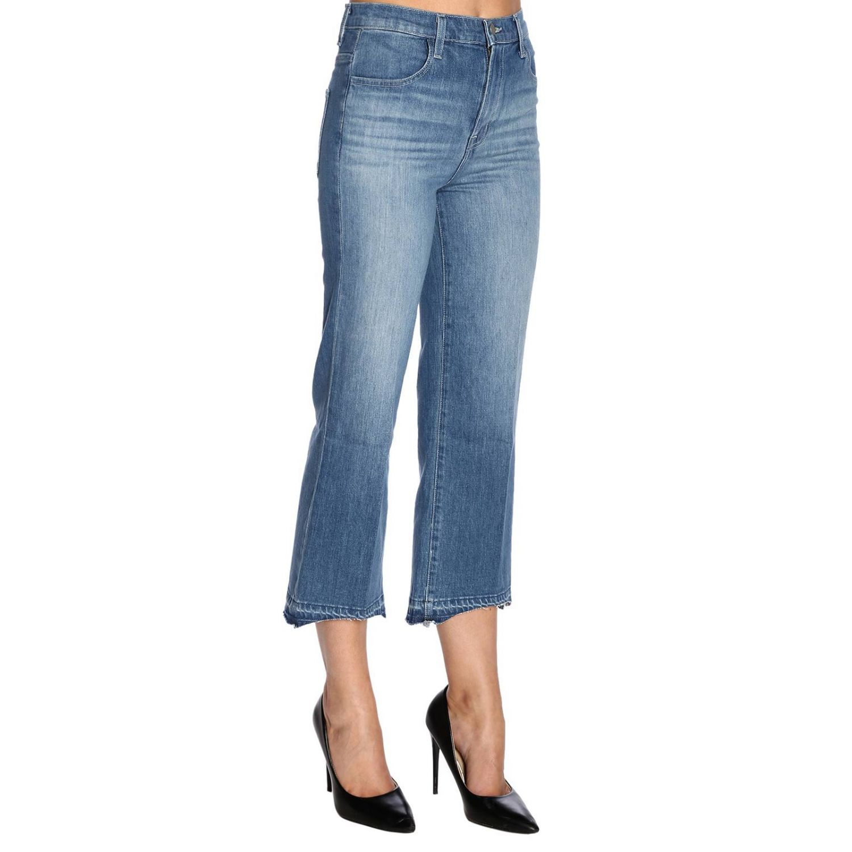 Jeans J Brand: Jeans femme J Brand denim 2