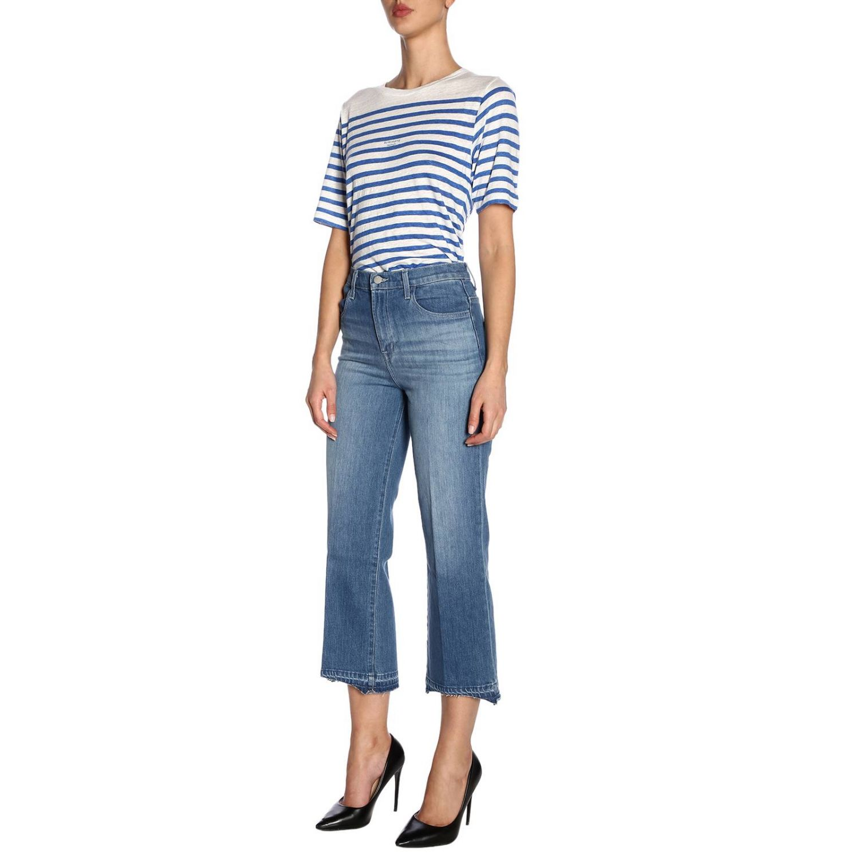 Jeans J Brand: Jeans femme J Brand denim 4