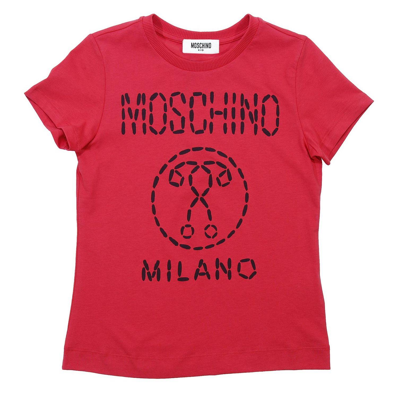 MOSCHINO KIDS | T-Shirt T-Shirt Kids Moschino Kid | Goxip