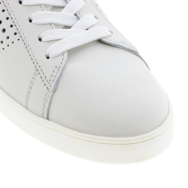 Zapatos mujer Tod's blanco 3