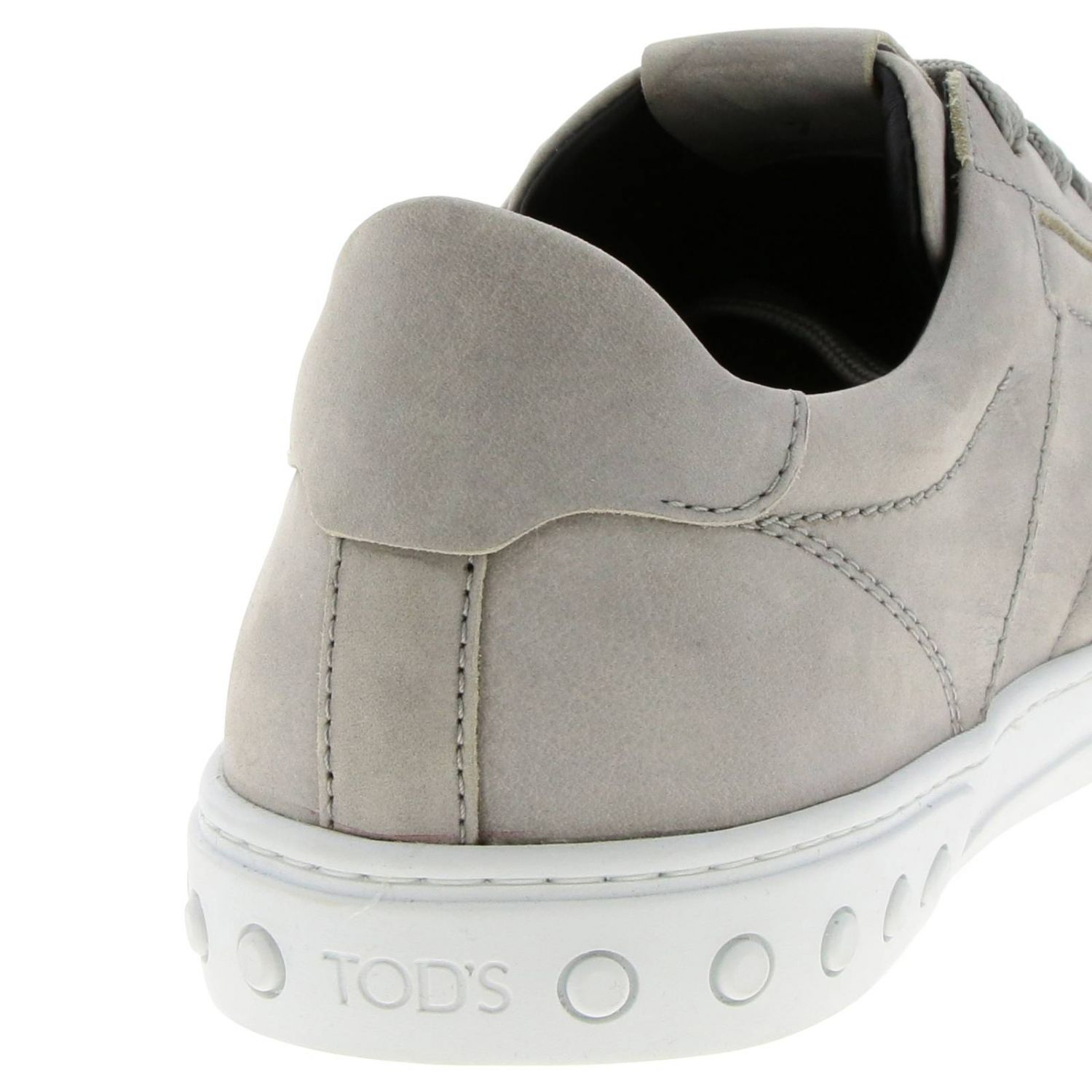 Shoes men Tod's ice 4