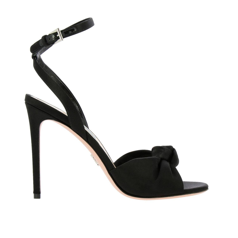 Shoes women Prada black 1