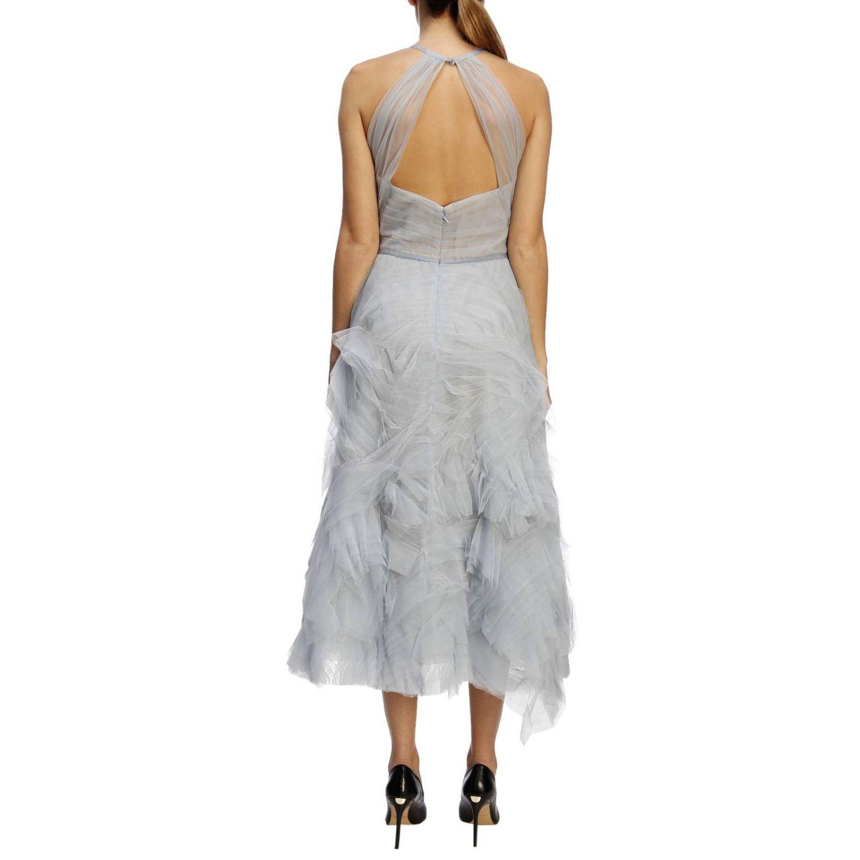 Kleid damen Marchesa Notte