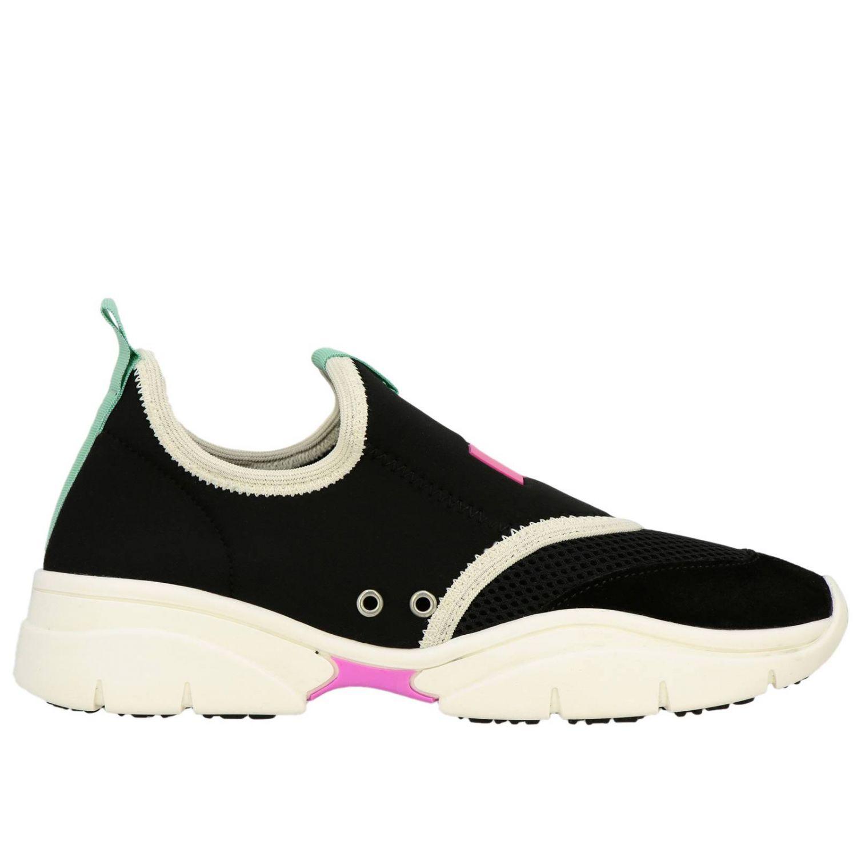 鞋 女士 Isabel Marant 黑色 1