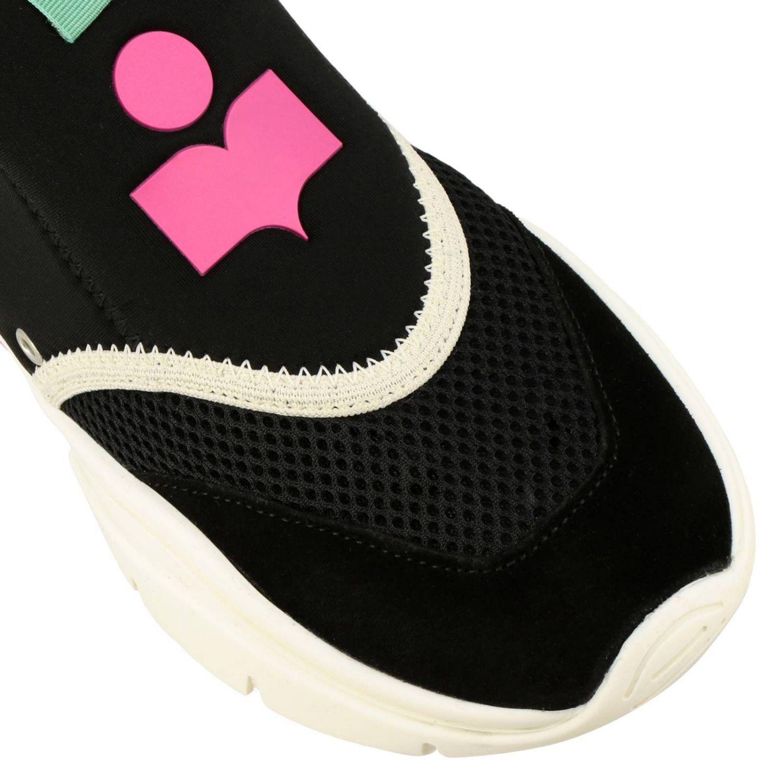 鞋 女士 Isabel Marant 黑色 3