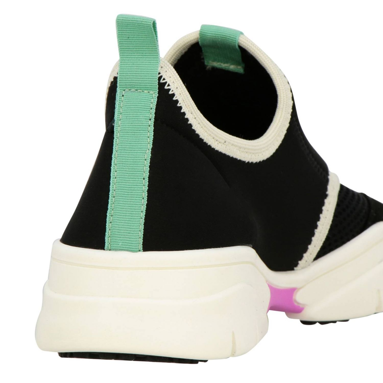 鞋 女士 Isabel Marant 黑色 4
