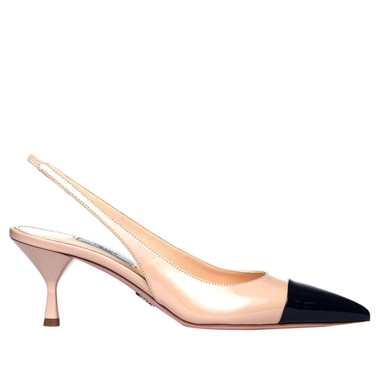 PRADA | High Heel Shoes Shoes Women Prada | Goxip