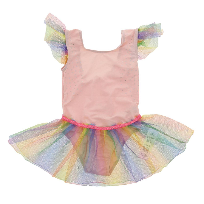 泳装 Billieblush: 泳装 儿童 Billieblush 粉色 1
