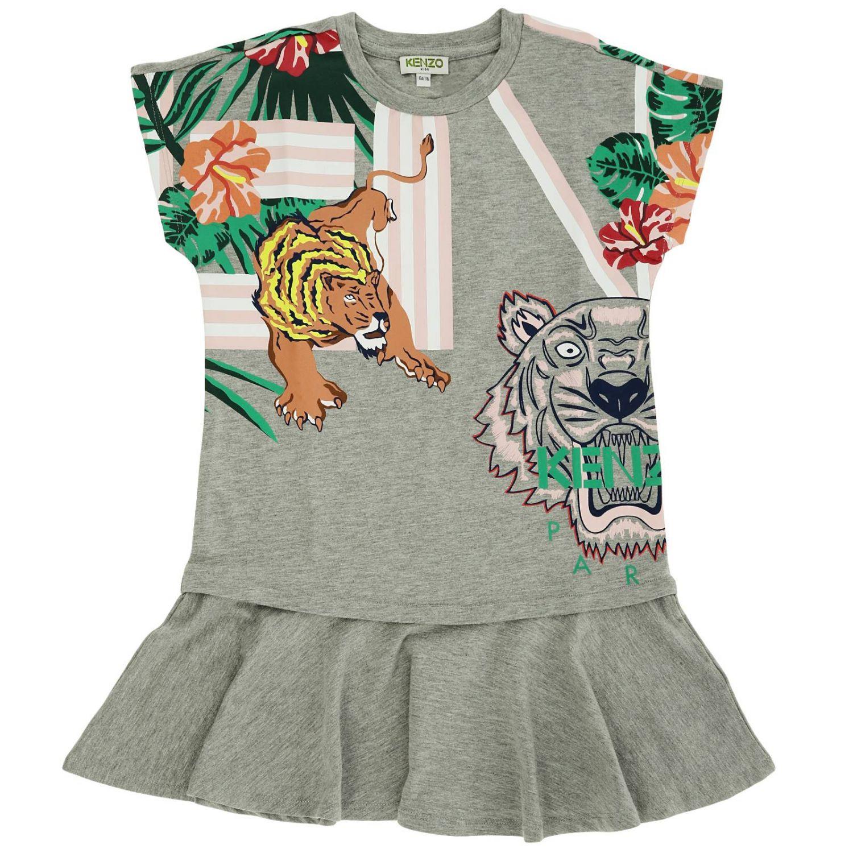 KENZO KIDS | Dress Dress Kids Kenzo Junior | Goxip
