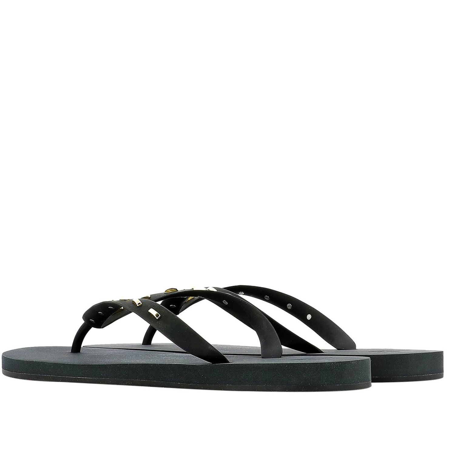 Sandals men Giuseppe Zanotti Design black 3