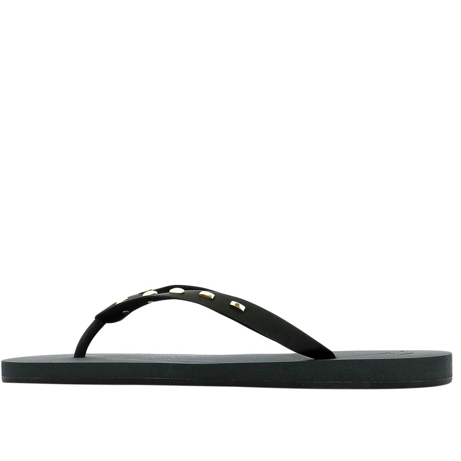 Sandals men Giuseppe Zanotti Design black 4