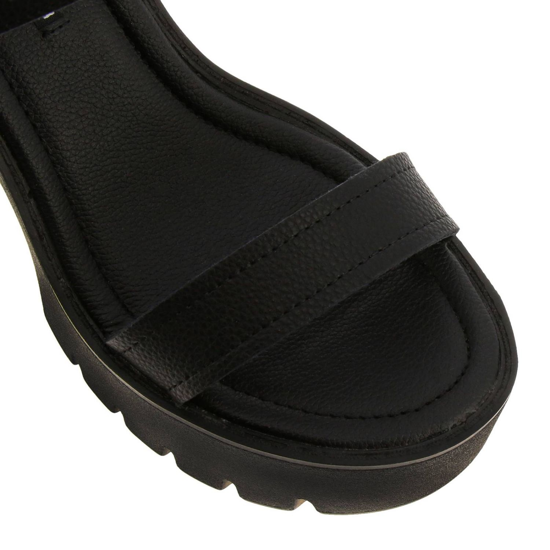 High heel shoes women Windsorsmith black 3