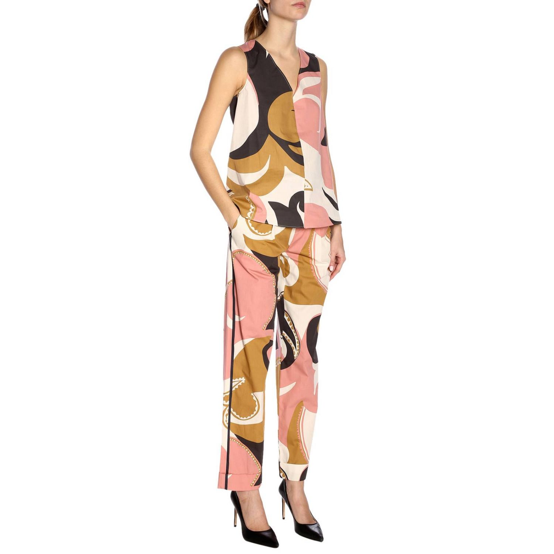 Блузка Женское Alysi fa01 4