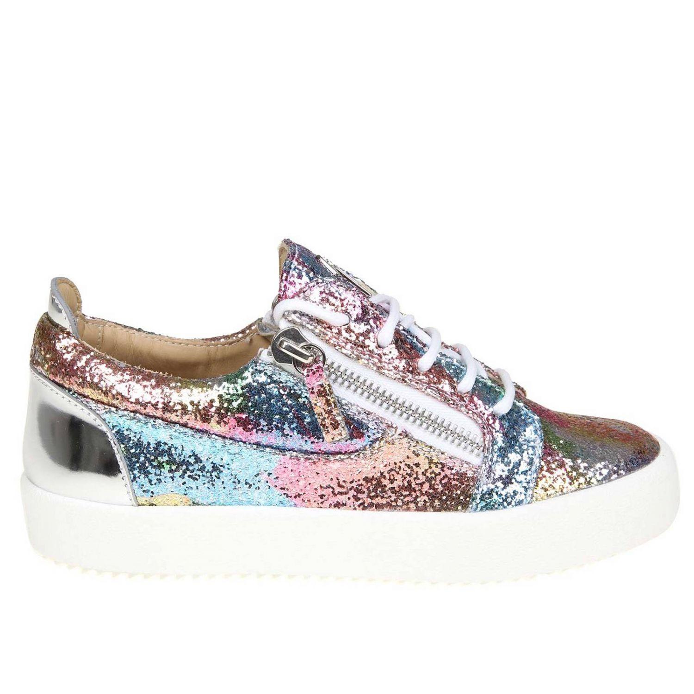 Спортивная обувь Женское Giuseppe Zanotti Design многоцветный 1