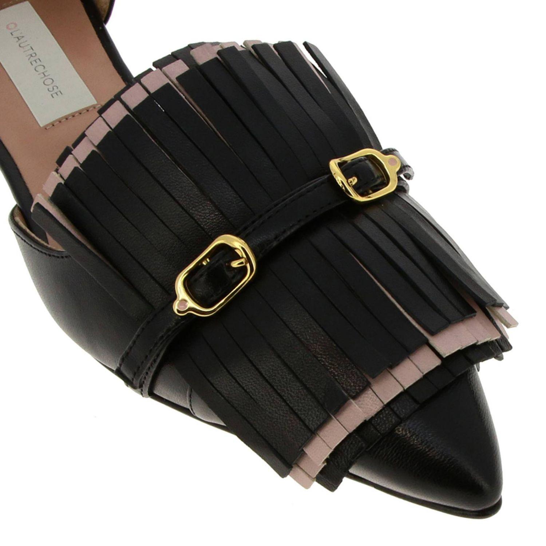 鞋 女士 L'autre Chose 黑色 3