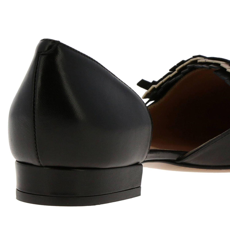 鞋 女士 L'autre Chose 黑色 4