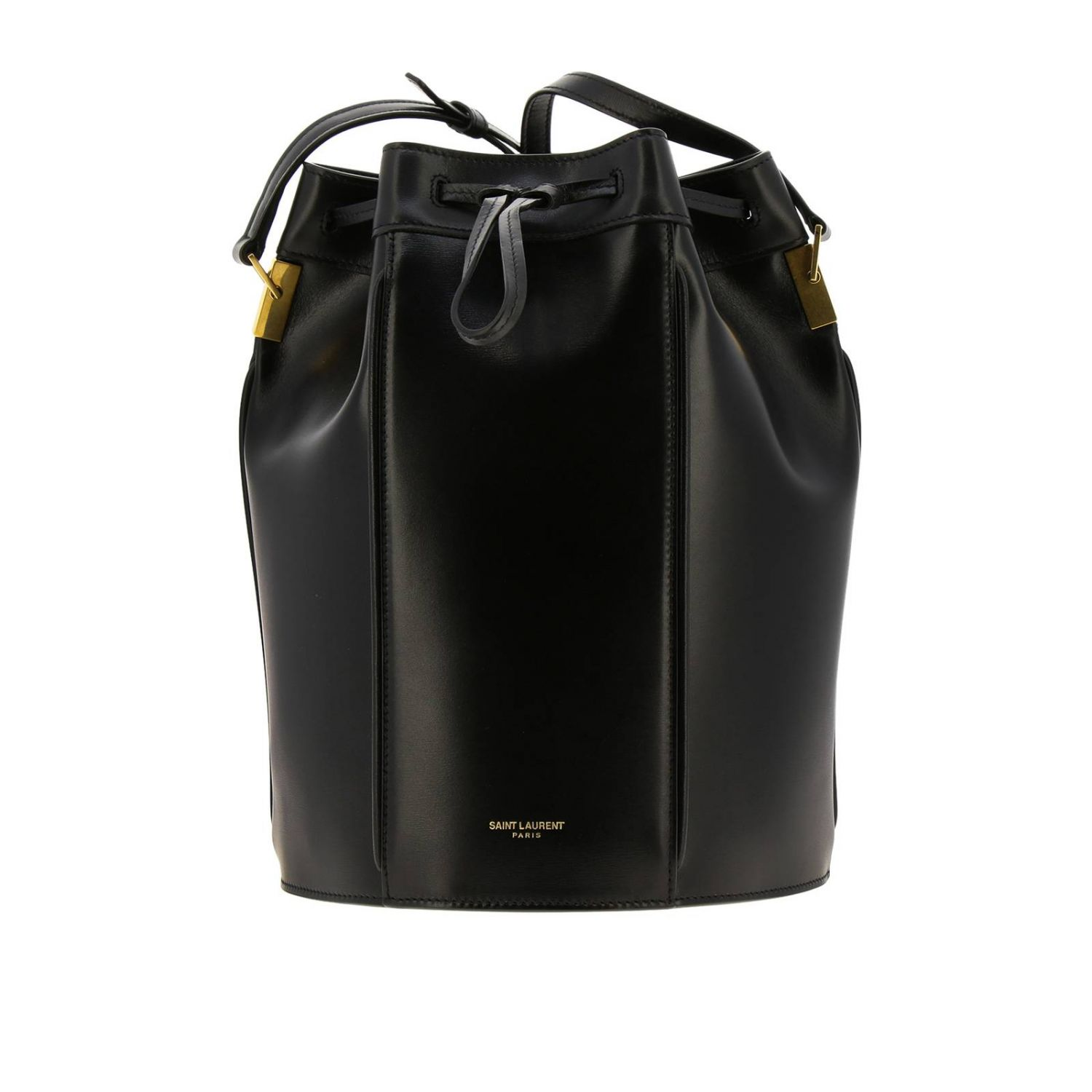 Shoulder bag women Saint Laurent black 1