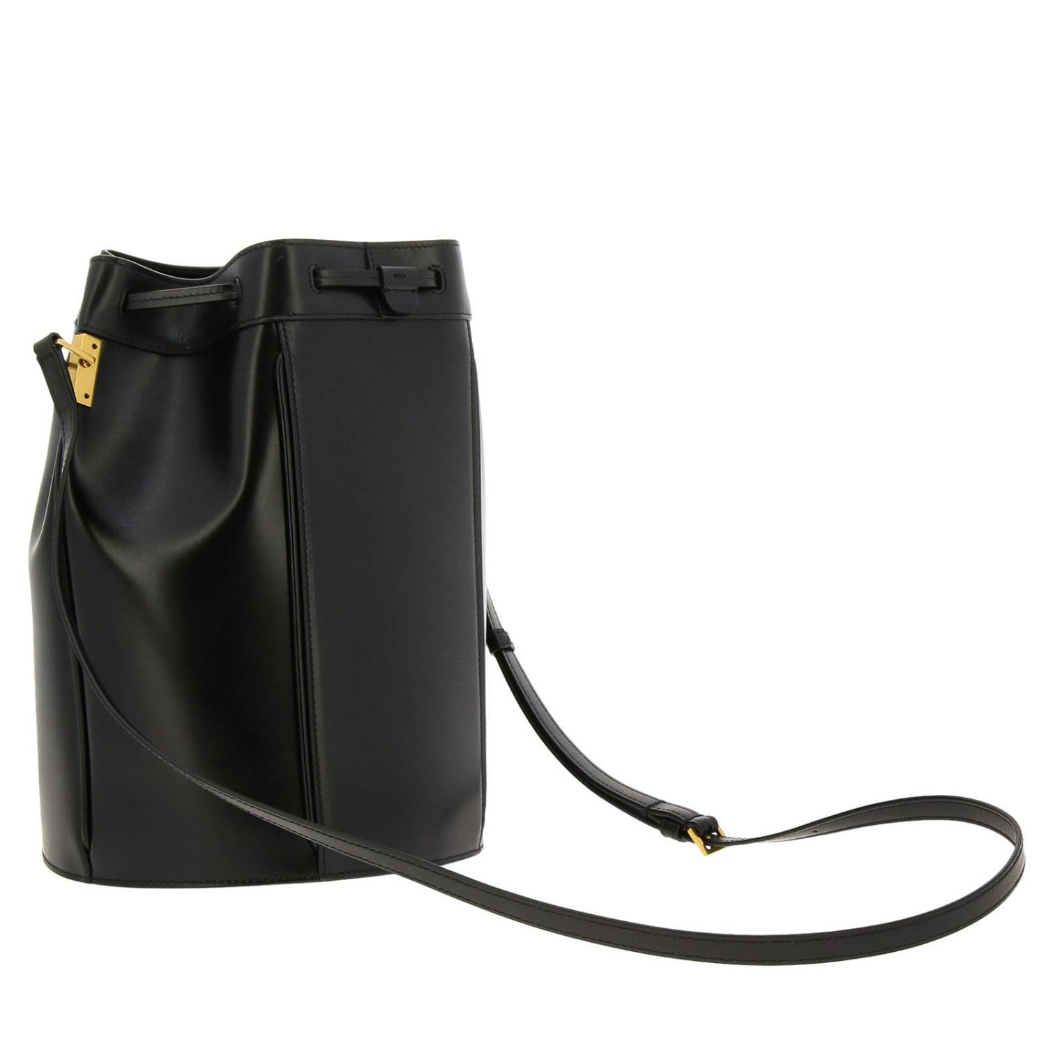 Shoulder bag women Saint Laurent black 3