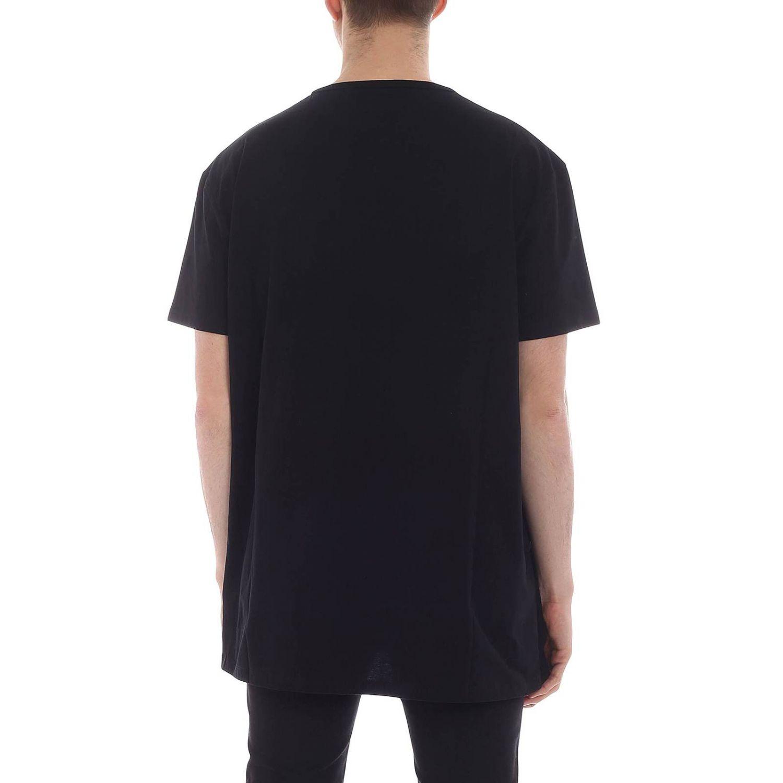 Pullover herren Balmain schwarz 3