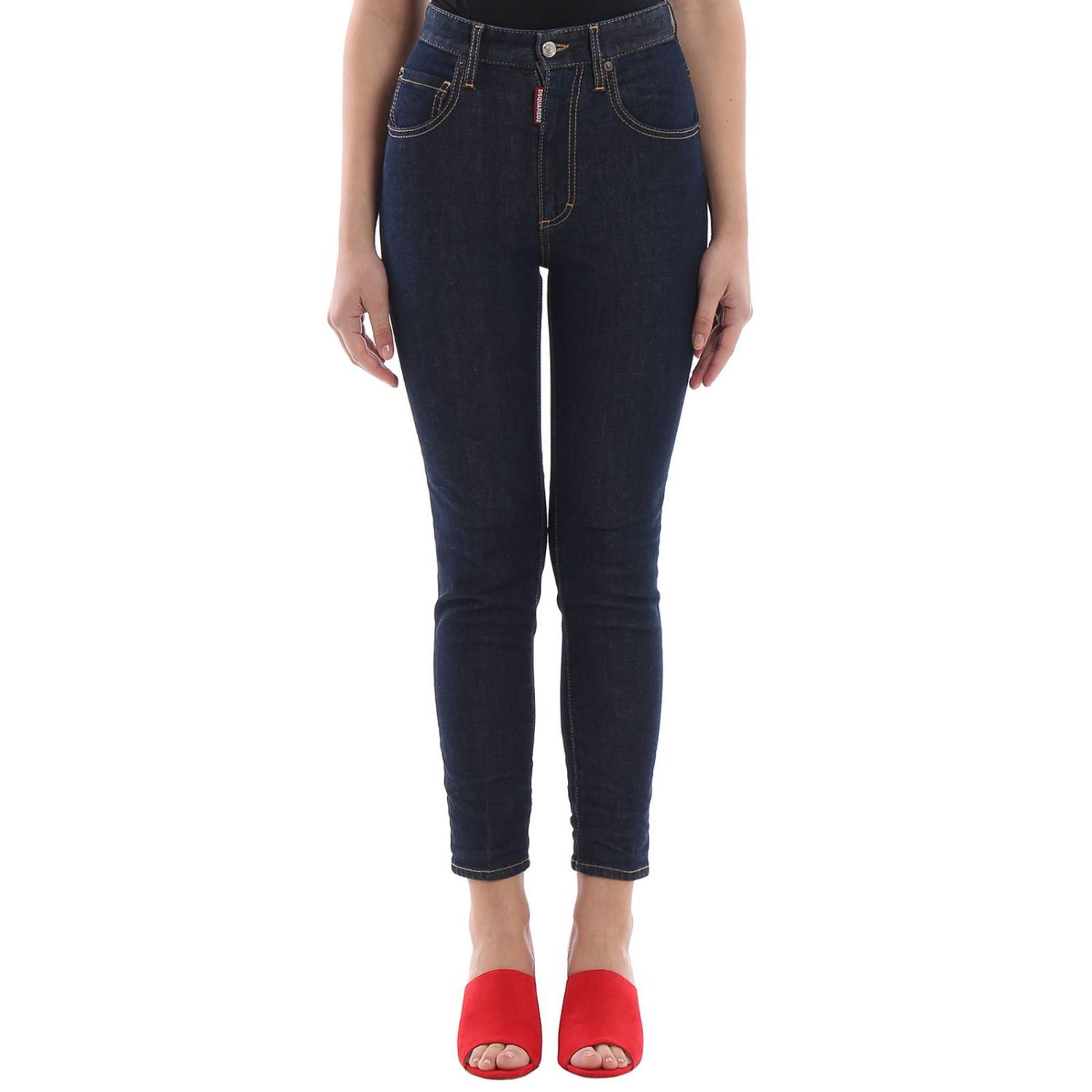 DSQUARED² | Jeans Jeans Women Dsquared2 | Goxip