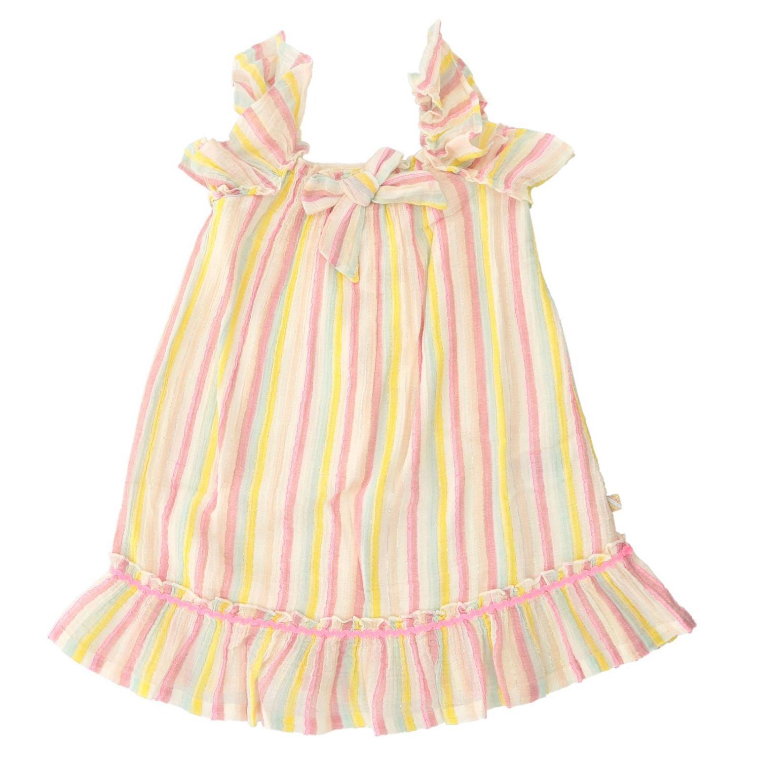 Robe enfant Billieblush multicolore 1
