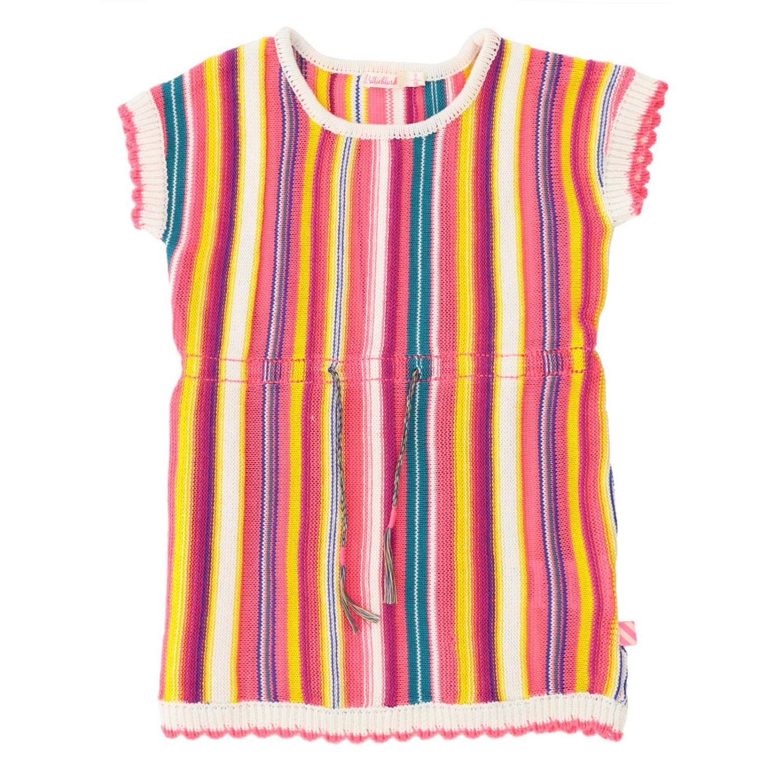 连衣裙 Billieblush: 连衣裙 儿童 Billieblush 彩色 1