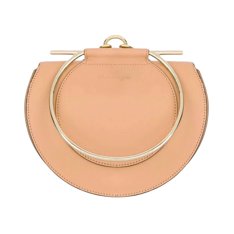 Tote bags women Salvatore Ferragamo brown 1