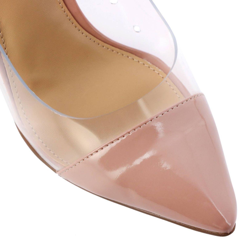 High heel shoes women Steve Madden nude 3