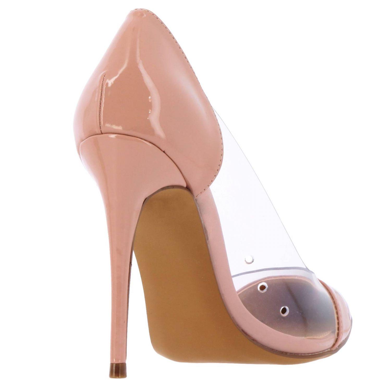High heel shoes women Steve Madden nude 4