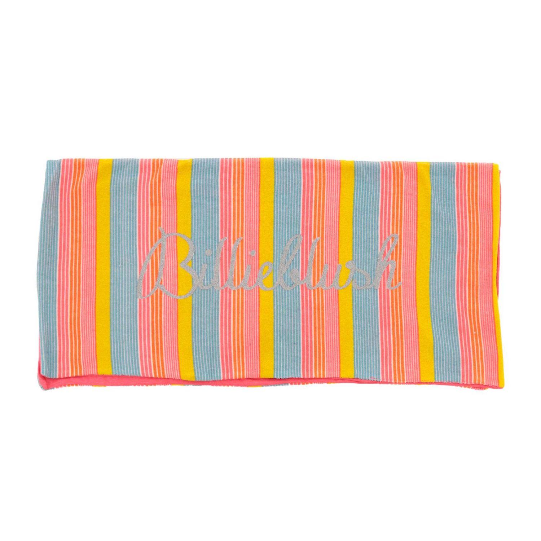 Serviette de plage garçon enfant Billieblush multicolore 1