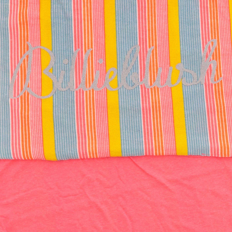 Serviette de plage garçon enfant Billieblush multicolore 2