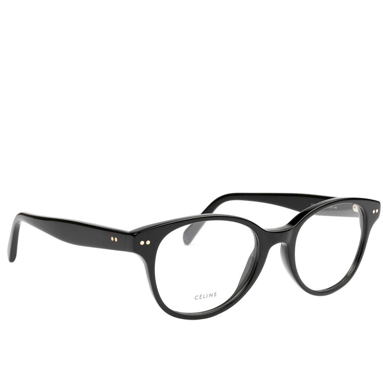 Glasses women CÉline black 1