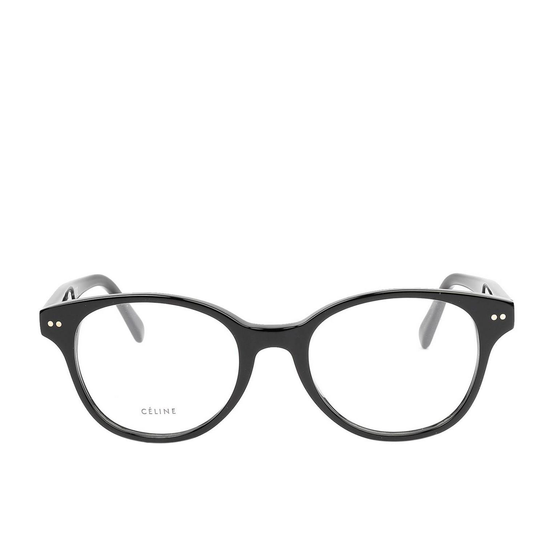 Glasses women CÉline black 2