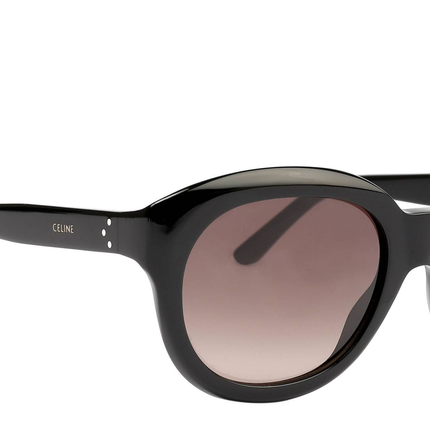 Glasses women CÉline black 3
