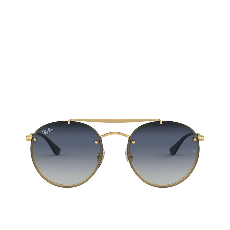Glasses women Ray-ban blue 2