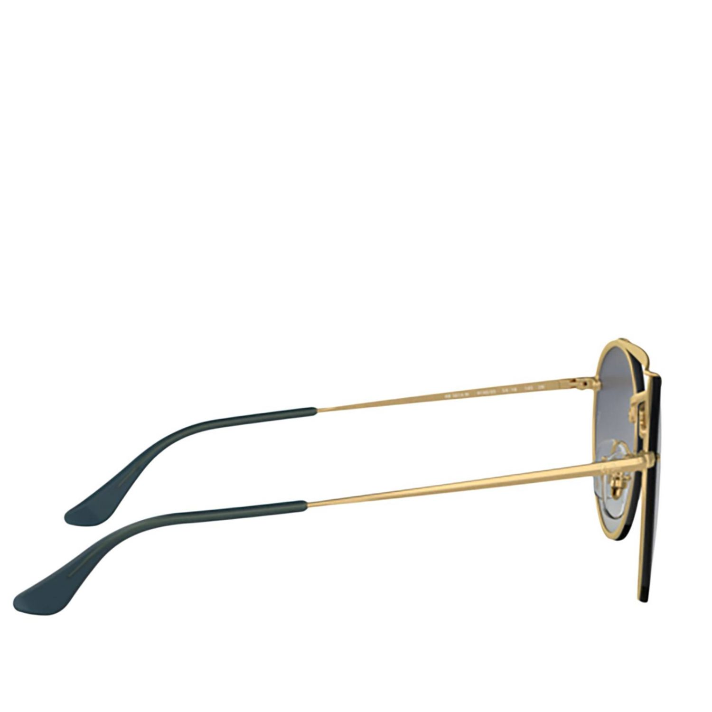 Glasses women Ray-ban blue 3