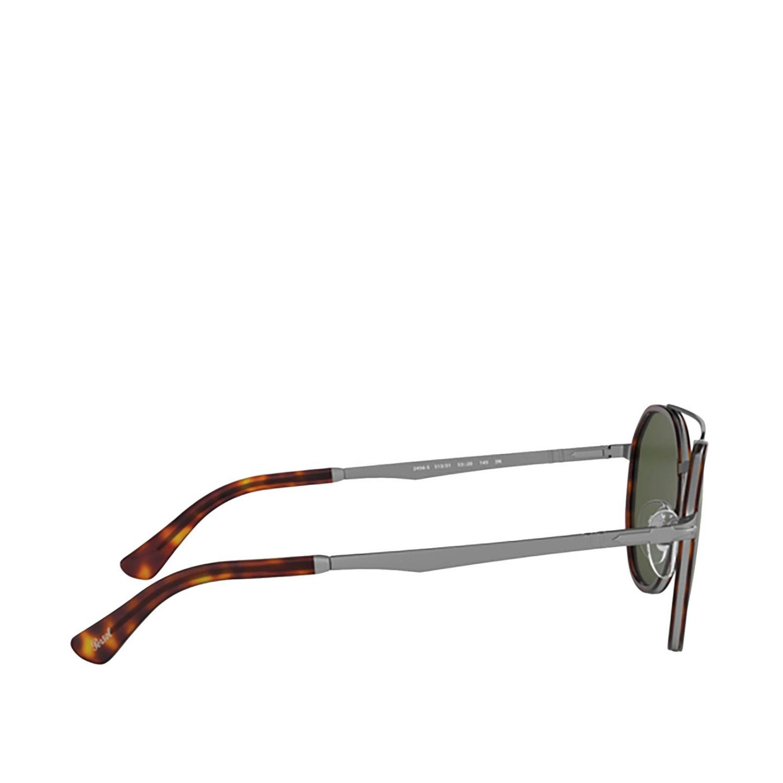 Glasses women Persol charcoal 3