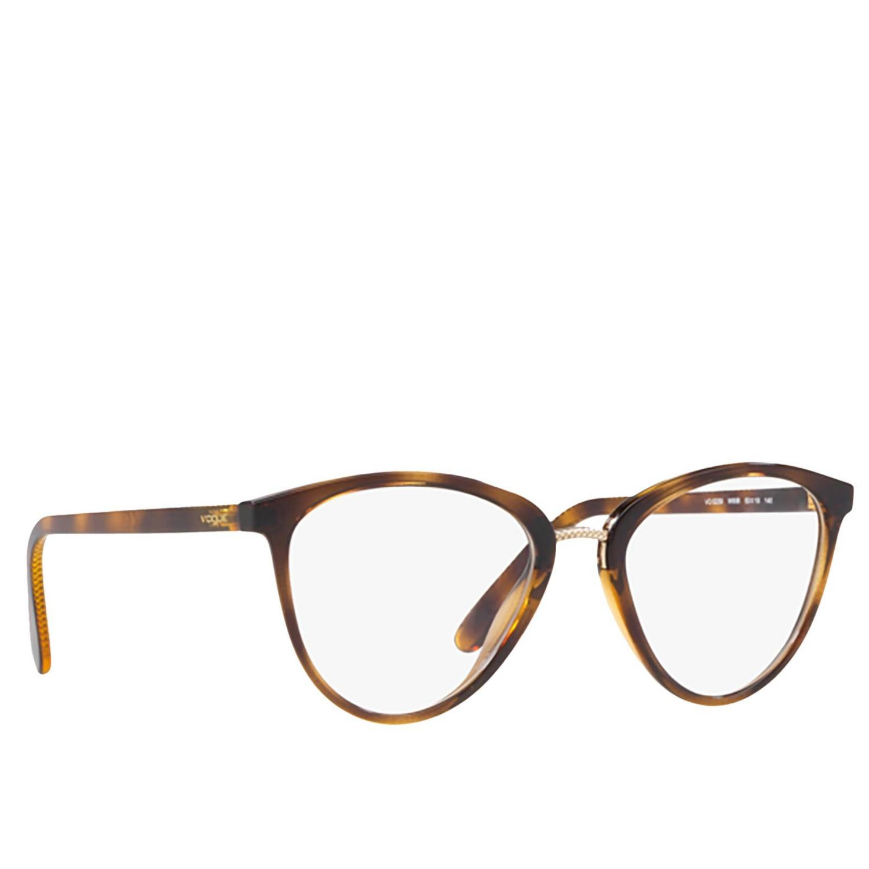 Glasses men Vogue brown 1