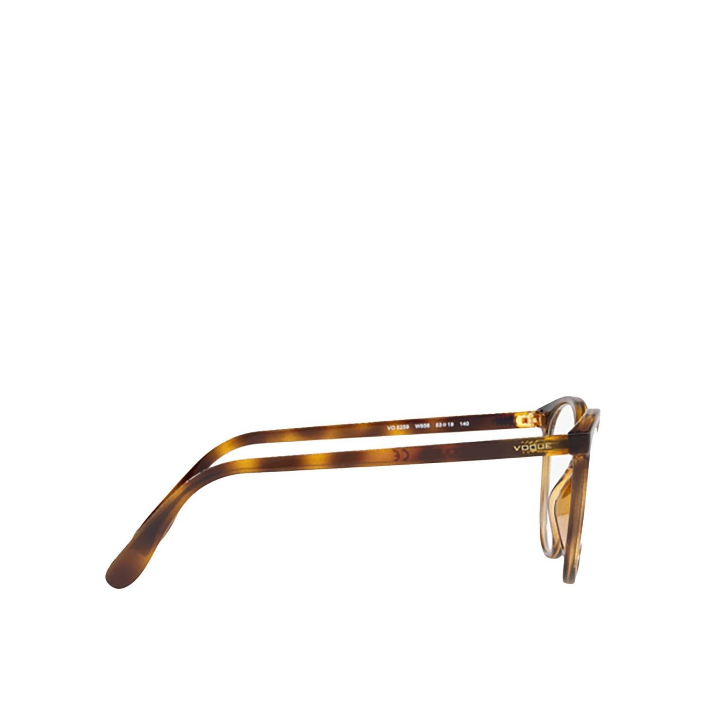Glasses men Vogue brown 3