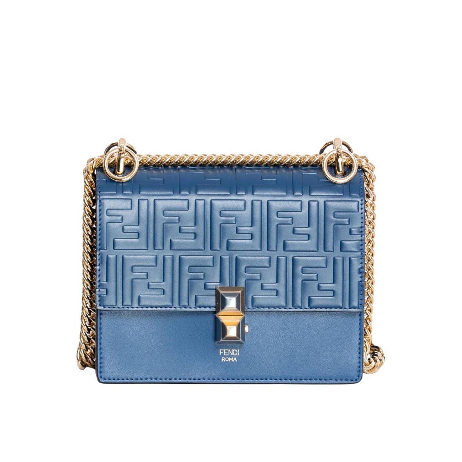 FENDI | Mini Bag Shoulder Bag Women Fendi | Goxip