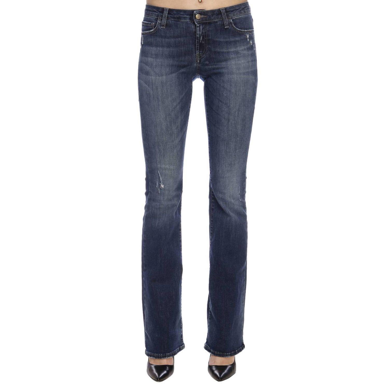 Jeans women Roy Rogers denim 1