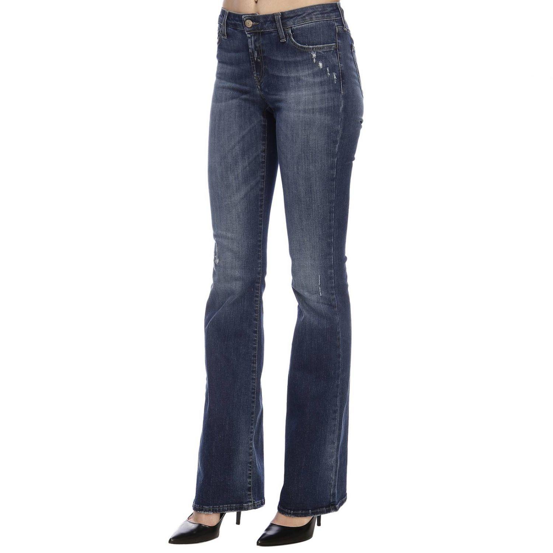 Jeans women Roy Rogers denim 2