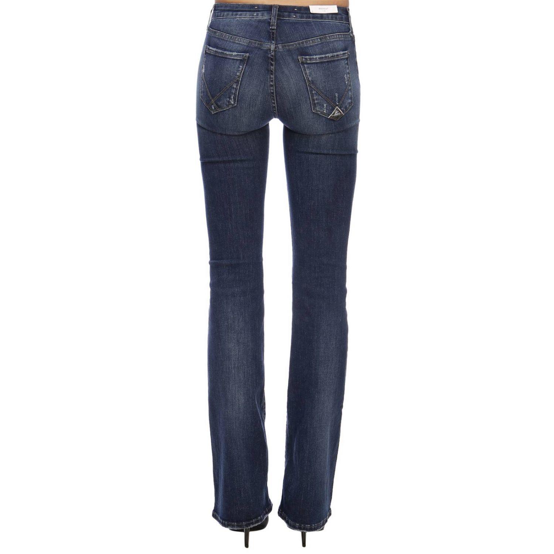 Jeans women Roy Rogers denim 3